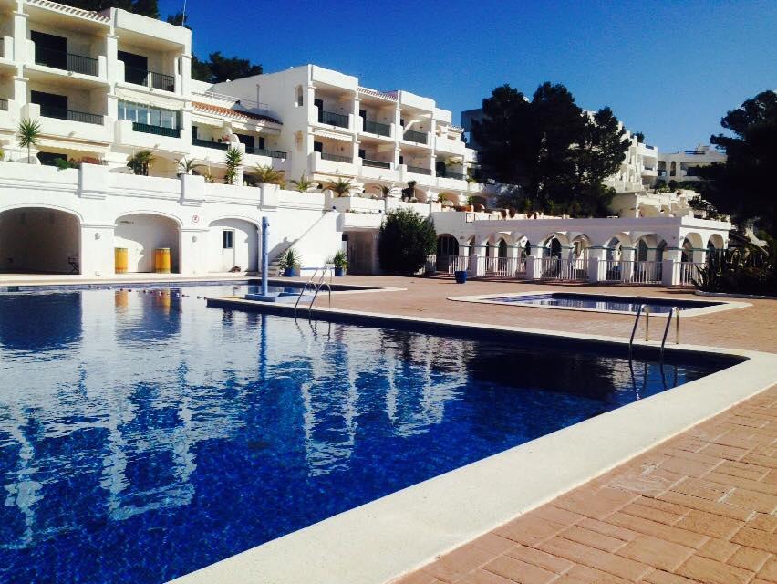 Business for sale in Ibiza Cala Tarida